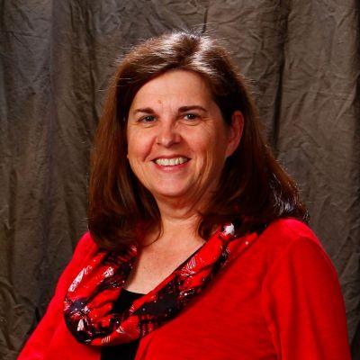 Kelly Marie Francois's Image