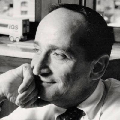 Roger W.  Stone's Image