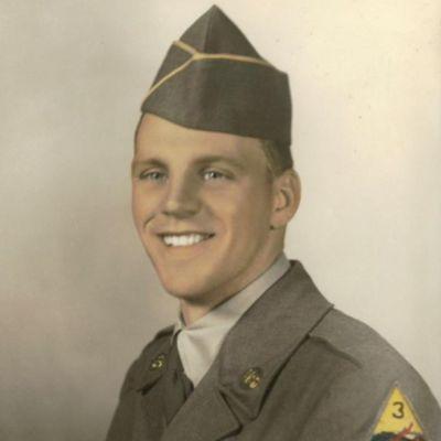 Robert  Hawthorne, Jr.'s Image