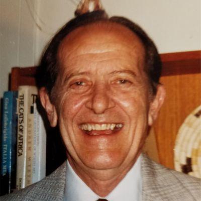 Joseph R Pedrin's Image