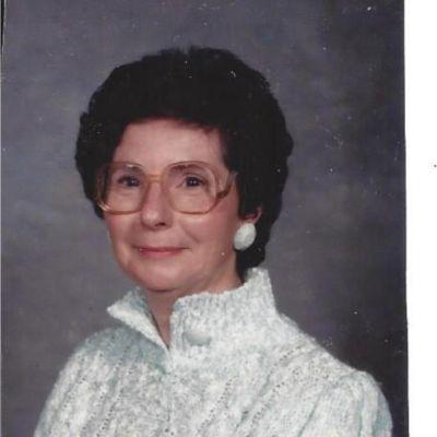 Juaneva Ruth  Ray's Image