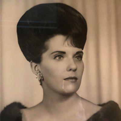 Marlyce White  Garrett's Image