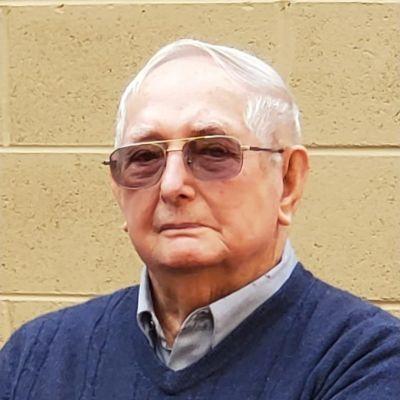 Jack D. Brewer's Image
