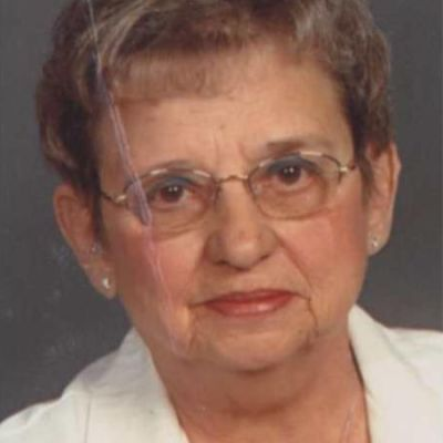 Jacqueline Jeanne Westlake's Image