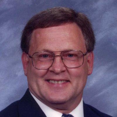 Roger Eugene (Gene) Hefner's Image