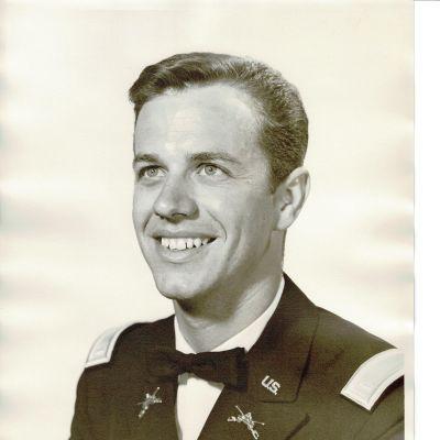 Mark C. McCarthy's Image