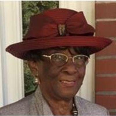 Bessie Mae Walker's Image