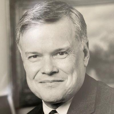 Andrew C. Elliott, Jr.'s Image