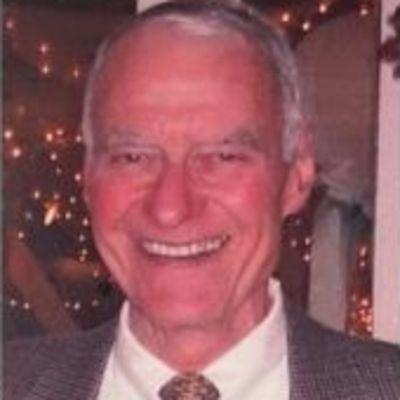 William R McKenzie's Image