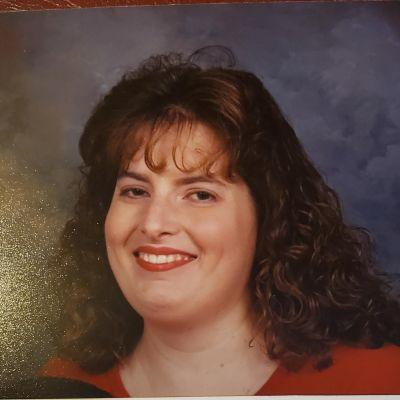 Stephanie Lynn Murray's Image