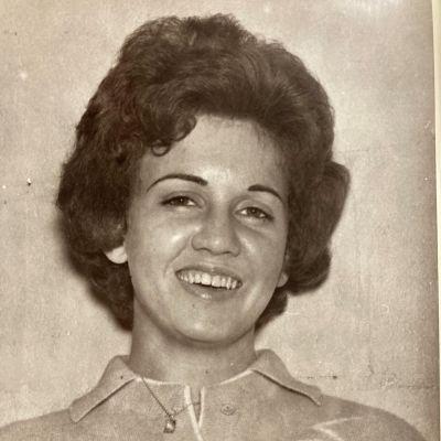 Martha Jean Douglas's Image
