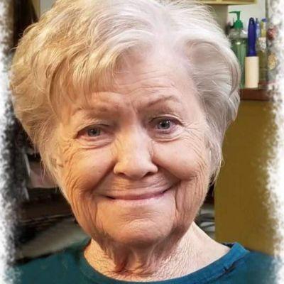 Judy Oswalt Dorris's Image