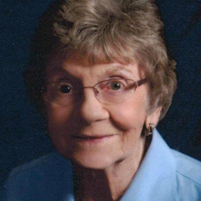 Joan M.  Forsberg's Image