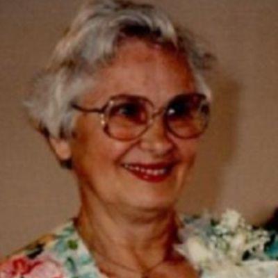 Geraldine D.  McElwee's Image