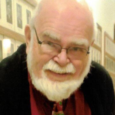 Pastor John Holte Hagen's Image