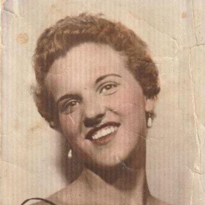 "Margaret ""Bonnie""  Brown's Image"