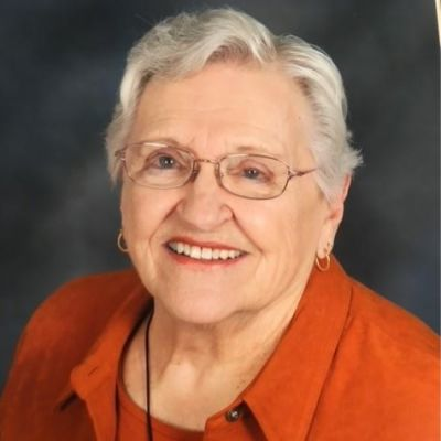 Hertha Adeline Dederich's Image