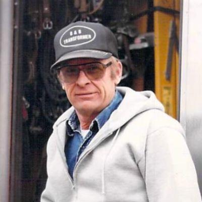 Robert  Klages's Image