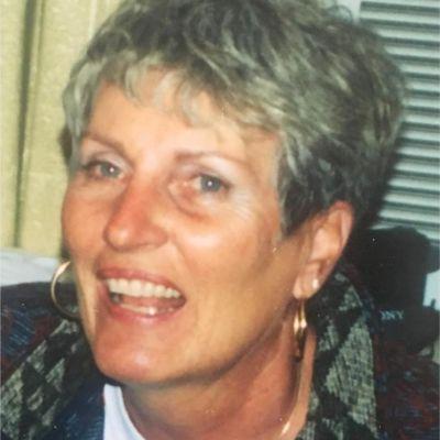 Carol A.  Jones's Image
