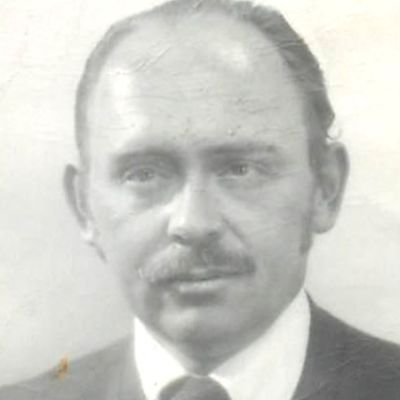 Gordon Laverne Hunt's Image