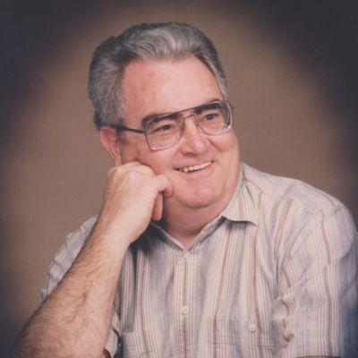 Max Alan Robinson's Image