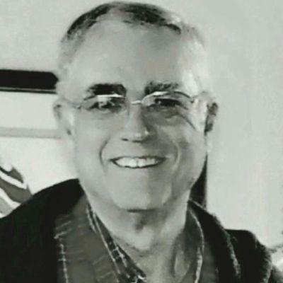 Richard Thomas Layfield's Image