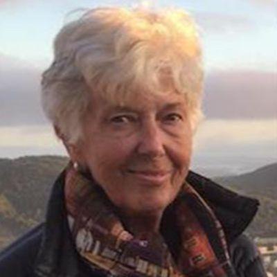 Anne Warren Pattison's Image