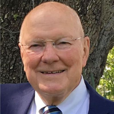 Dr. George Richard Cousar, Jr.'s Image