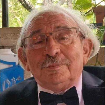 Elmer Carl Petersen's Image