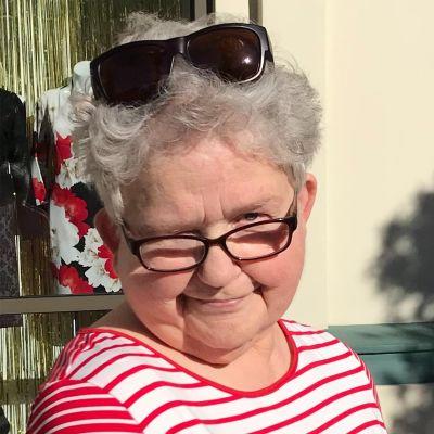 Patricia Sue Vis's Image