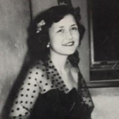 Dorothy Jean Mason Isgrig's Image