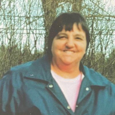 Shirley A. Jennings's Image