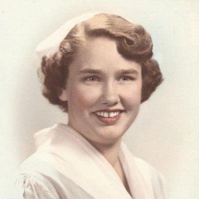 Patricia Ann Milburn Godwin's Image