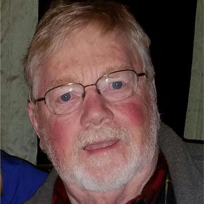 David N. DeSchamp's Image