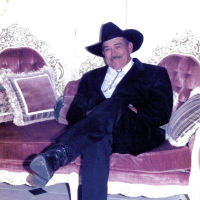 "John Wesley ""Johnny""  Redding's Image"