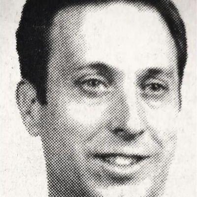John R. Taylor's Image