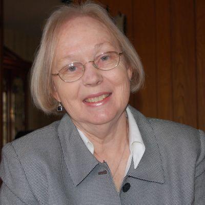 Linda Faye Lawrence's Image