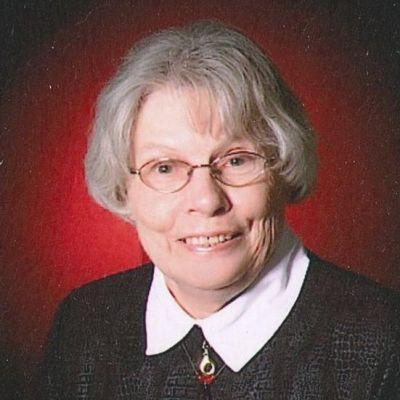 Marilyn V. Nelson's Image