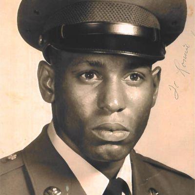 Tommie Wayne Floyd II's Image