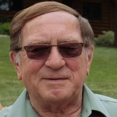 Walter Robert Buckingham, Jr.'s Image