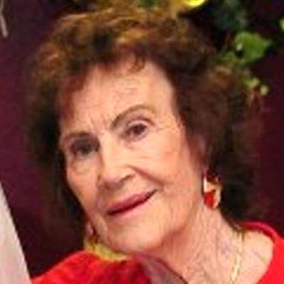 Betty Jane Gear's Image