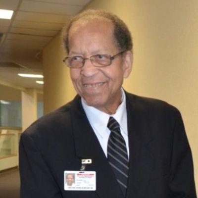 Howard D. Jones's Image