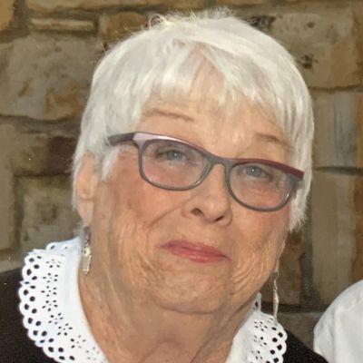 Mary C. Atkinson's Image