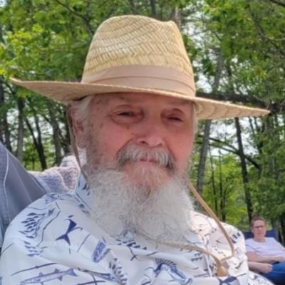 Kenneth B. McKenzie's Image