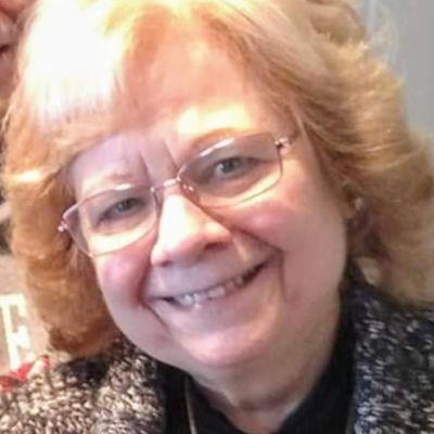 Diane Marie Amato Hensley's Image