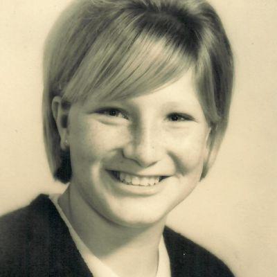 Mary E. Yannuzzi's Image