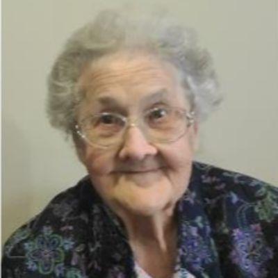 Dorothy Ilene Everman's Image