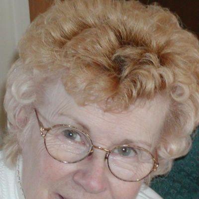 Patricia Mae Bradley's Image