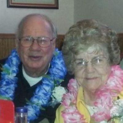 Edgar and Juanita  Laubert's Image