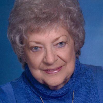 Norma  Jones's Image